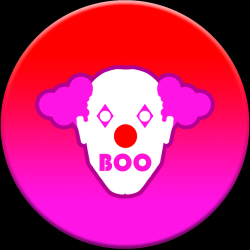 Clown Boo